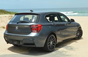 2012-BMW-118d-M-Sport-rear